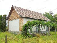 Eladó nyaraló, Dunaegyházán 3.8 M Ft, 1 szobás