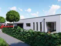 Eladó sorház, Zalaegerszegen 43.99 M Ft, 4 szobás