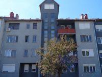 Eladó téglalakás, Záhonyon 6.9 M Ft, 2+1 szobás