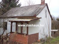 Eladó nyaraló, Zalaegerszegen, Csácsi hegyen 4 M Ft, 1 szobás
