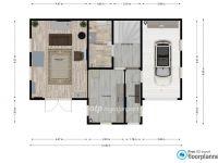 Eladó családi ház, Tatán 65 M Ft, 4 szobás