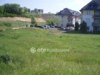 Eladó telek, Zalaegerszegen, Zala utcában 42.8 M Ft