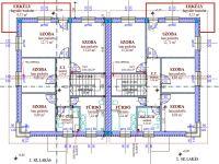 Eladó ikerház, XVII. kerületben 89.9 M Ft, 3+2 szobás