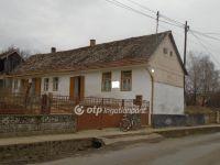 Eladó családi ház, Aparhanton 3.5 M Ft, 3 szobás