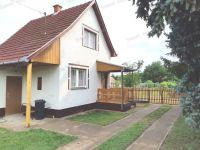 Eladó családi ház, Kiskunmajsán 10.5 M Ft, 3 szobás
