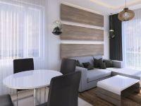 Eladó téglalakás, XI. kerületben 41.59 M Ft, 1 szobás