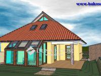 Eladó családi ház, Bernecebarátiban 10 M Ft, 2 szobás