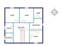 Eladó családi ház, Salgótarjánban 9.9 M Ft, 4 szobás