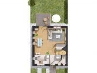 Eladó ikerház, XXIII. kerületben, Szitás utcában 50 M Ft