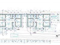 Eladó ikerház, Alsónémediben 39.9 M Ft, 1+3 szobás