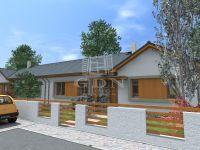 Eladó családi ház, Szombathelyen 33 M Ft, 3 szobás