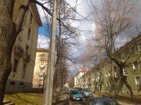 Pécs, Corvin Ottó utca