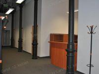 Kiadó iroda, III. kerületben 2495 E Ft / hó, 1 szobás