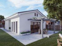 Eladó családi ház, Abdaon 30.41 M Ft, 3 szobás