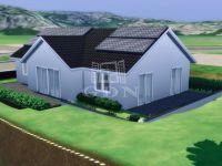 Eladó családi ház, Telkin 108.49 M Ft, 4 szobás