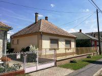 Eladó családi ház, Zalabéren 16.4 M Ft, 2+1 szobás