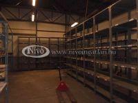 Kiadó ipari ingatlan, Veszprémben 565 E Ft / hó