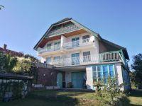Eladó ikerház, Alsóörsön 63 M Ft, 2+2 szobás