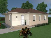 Eladó családi ház, Kecskeméten 28.5 M Ft, 4 szobás