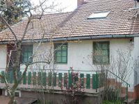 Eladó családi ház, Ábrahámhegyen 55 M Ft, 6 szobás