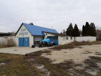 Eladó ipari ingatlan, Kocsolán 13.7 M Ft / költözzbe.hu