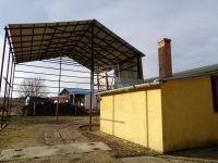 Eladó ipari ingatlan, Teskándon 40 M Ft / költözzbe.hu