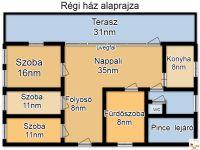 Eladó Családi ház Budapest III. kerület