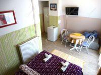 Eladó hotel, Balatonfüreden 500 M Ft, 23 szobás