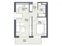 Eladó téglalakás, XI. kerületben 53.898 M Ft, 2 szobás
