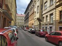 Kiadó téglalakás, albérlet, VI. kerületben, Weiner Leó utcában