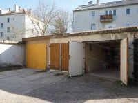 Eladó garázs, Veszprémben 4.2 M Ft, 1 szobás