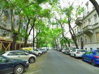 VI. kerület, Benczúr utca