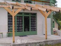 Eladó nyaraló, Balatonmáriafürdőn 94.8 M Ft
