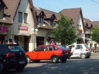 Eladó üzlethelyiség, Abádszalókban 18 M Ft