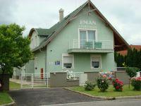 Eladó hotel, Bükön, Béke utcában 119 M Ft, 7 szobás