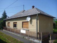 Eladó családi ház, Zalabaksán 6.5 M Ft, 5+1 szobás