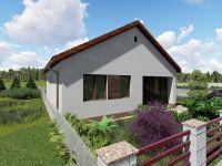 Eladó családi ház, Ásványrárón 34.787 M Ft, 4 szobás