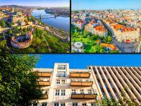 Eladó téglalakás, Győrött 20 M Ft, 3 szobás