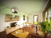 Eladó ikerház, Vonyarcvashegyen 35.5 M Ft, 3 szobás