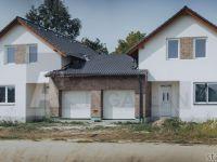 Eladó ikerház, Szegeden 72.8 M Ft, 3+2 szobás