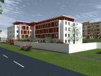 Eladó téglalakás, Győrött 23.9 M Ft, 1+1 szobás