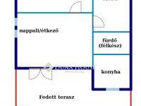 Eladó családi ház, Vértesszőlősön 4.9 M Ft, 3 szobás