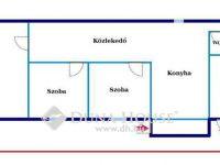 Eladó családi ház, Vokányon 9.55 M Ft, 5 szobás