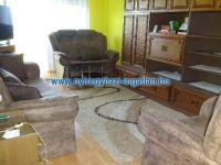 Eladó téglalakás, Nyíregyházán 19.99 M Ft, 3+1 szobás