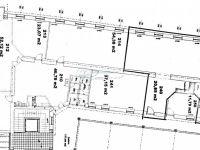 Kiadó iroda, Szegeden 1100 E Ft / hó, 7 szobás