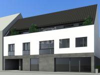 Eladó téglalakás, Budaörsön 60.8 M Ft, 3 szobás
