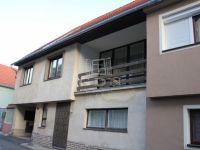 Eladó ikerház, Sopronban, Hegy utcában 64.99 M Ft, 6+1 szobás