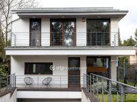Eladó családi ház, II. kerületben 269 M Ft, 4 szobás