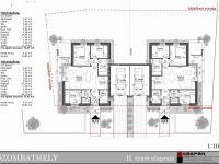 Eladó családi ház, Szombathelyen 38.9 M Ft, 2+2 szobás