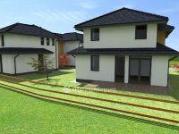 Eladó ikerház, Zsámbékon 54.9 M Ft, 5 szobás